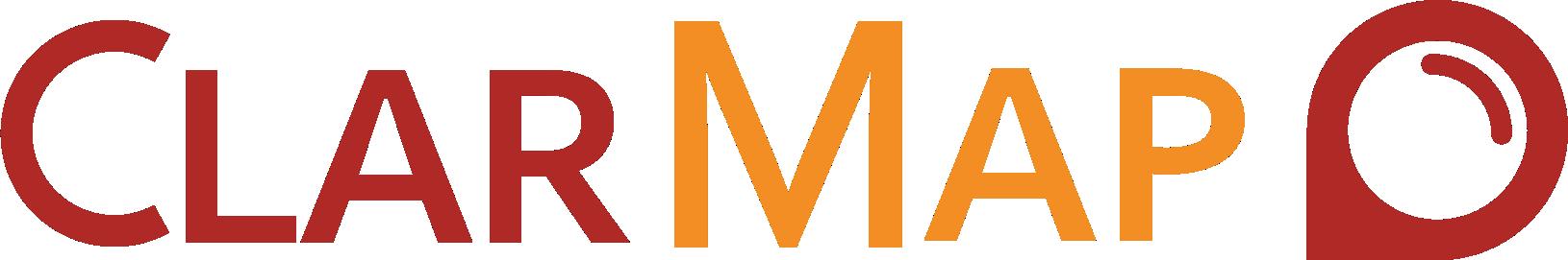 Clarmap Logo
